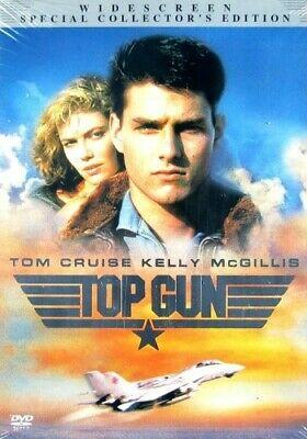 TOP GUN WS 2 DISCS DVD-TOM CRUISE