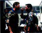 Val Kilmer Tom Cruise Top Gun 8x10 Autographed signed Photo Picture and COA