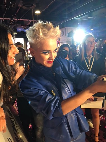 katy perry myer sydney