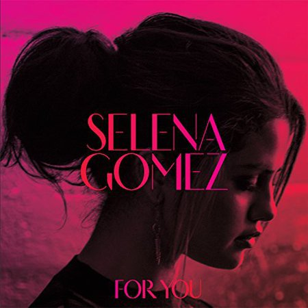 Selena Gomez - For You - CD
