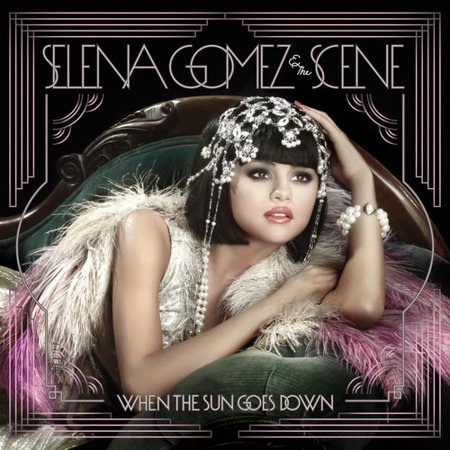 Selena Gomez - When the Sun Goes Down - CD