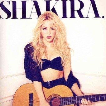 Shakira - Shakira - CD